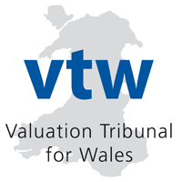 Valuation Tribunal for Wales Logo
